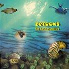 SONNY SIMMONS The Cosmosamatics: Zetrons album cover