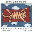 SONNY SIMMONS Transcendence album cover
