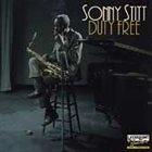 SONNY STITT Duty Free album cover