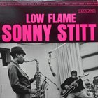 SONNY STITT Low Flame album cover