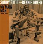 SONNY STITT My Main Man album cover