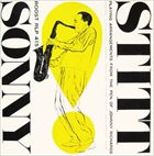 SONNY STITT Playing Arrangements From the Pen of Johnny Richards album cover