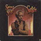 SONNY STITT Satan album cover