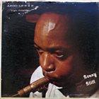 SONNY STITT Sonny Stitt (aka Cool Blues) album cover