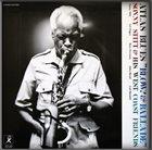 SONNY STITT Sonny Stitt & His West Coast Friends : Atlas Blues