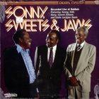 SONNY STITT Sonny, Sweets & Jaws album cover