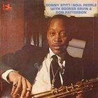 SONNY STITT Soul People (With Booker Ervin & Don Patterson) album cover