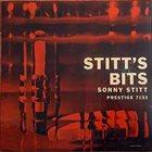 SONNY STITT Stitt's Bits album cover