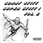 SONNY STITT Super Stitt Vol. 2 album cover