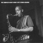 SONNY STITT The Complete Roost Sonny Stitt Studio Sessions album cover