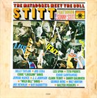 SONNY STITT The Matadores Meet The Bull (aka Sonny) album cover