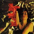 SONNY STITT The Sensual Sound album cover