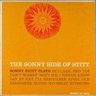 SONNY STITT The Sonny Side Of Stitt album cover