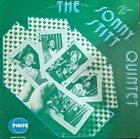 SONNY STITT The Sonny Stitt Quintet album cover