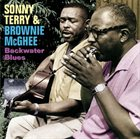 SONNY TERRY & BROWNIE MCGHEE Backwater Blues album cover