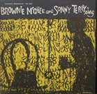 SONNY TERRY & BROWNIE MCGHEE Brownie McGhee And Sonny Terry Sing album cover