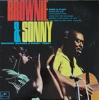 SONNY TERRY & BROWNIE MCGHEE Sing And Play album cover