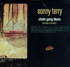 SONNY TERRY Chain Gang Blues album cover