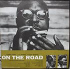 SONNY TERRY Sonny Terry, J.C. Burris, Sticks McGhee : On The Road album cover