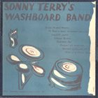 SONNY TERRY Sonny Terry's Washboard Band album cover
