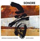 SONORE Cafe OTO / London album cover