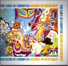 SONS OF CHAMPLIN Loosen Up Naturally album cover