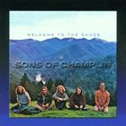 SONS OF CHAMPLIN Welcome to the Dance album cover