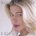 SONY HOLLAND I Get Around album cover