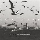 SOOLMAAN QUARTET Letters to Handenberg album cover