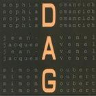 SOPHIA DOMANCICH DAG album cover