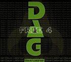 SOPHIA DOMANCICH DAG Invité  Dave Liebman : Free 4 album cover
