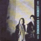 SOPHIA DOMANCICH Sophia Domancich, Simon Goubert : You Dont Know What Love Is album cover