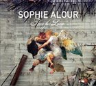 SOPHIE ALOUR Time For Love album cover