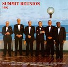 SOPRANO SUMMIT / SUMMIT REUNION Summit Reunion 1992 album cover