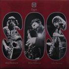 S.O.S. S.O.S. album cover