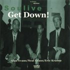 SOULIVE Get Down! album cover