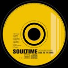 SOULTIME Live au Ty Anna album cover