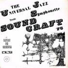 SOUND CRAFT '75 Fantasy for Orchestra album cover