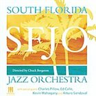 SOUTH FLORIDA JAZZ ORCHESTRA South Florida Jazz Orchestra album cover