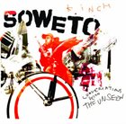 SOWETO KINCH Conversations With The Unseen album cover