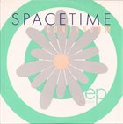 SPACETIME CONTINUUM Real Time EP album cover