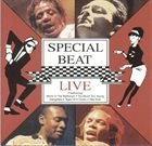 SPECIAL BEAT Live album cover
