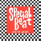 SPECIAL BEAT Live In Japan album cover