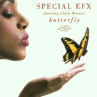 SPECIAL EFX Butterfly album cover