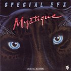 SPECIAL EFX Mystique album cover