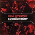 SPEEDOMETER Soul Groovin' - Speedometer Live album cover