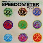 SPEEDOMETER This Is Speedometer Vol.II album cover