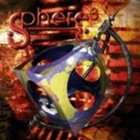 SPHERE ³ Comeuppance album cover