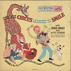 SPIKE JONES How The Circus Learned To Smile album cover