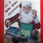 SPIKE JONES It's A Spike Jones Christmas album cover